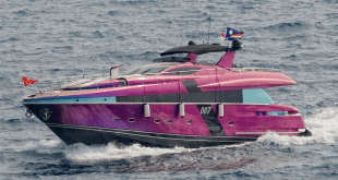 Top 10 Most Expensive Celebrity Yachts