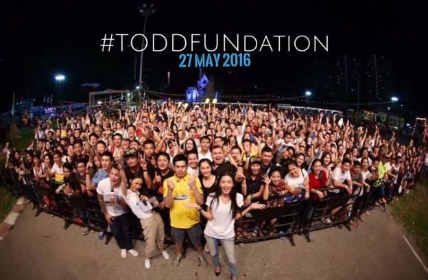 Todd fundation