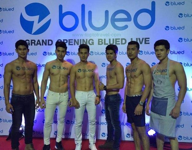 BlueD1
