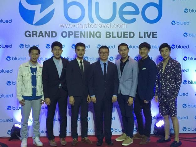 BlueD5
