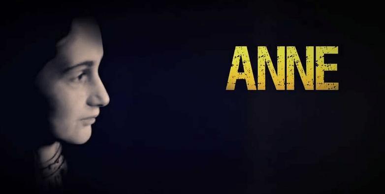 Mega korting kaarten theatervoorstelling 'Anne' ! 50% korting op de voorstelling over Anne Frank!