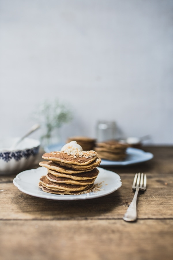 Yummy Breakfasts - Magazine cover