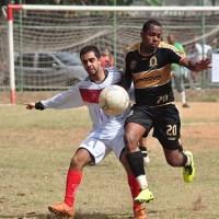 Copa Prefeitura Bahamas de Futebol Amador 2014: veja resultados da 1ª rodada. Tô Maluco conquista Supercopa