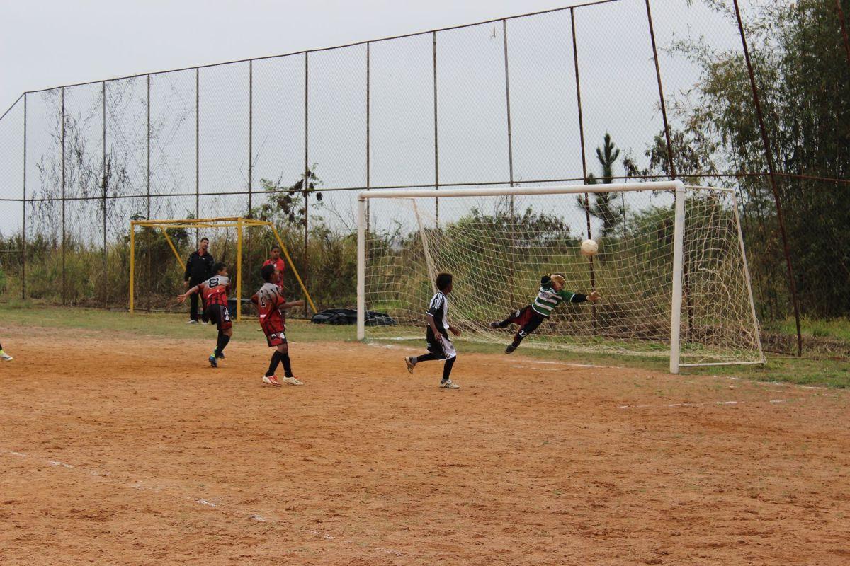 Copa Prefeitura Bahamas de Futebol Amador 2014: resultados do Boletim 3