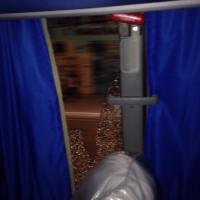 """Tupi tem ônibus apedrejado e médico garante nenhum ferido. Zagueiro carijó: """"Estímulo"""""""