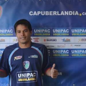 Daniel Morais já vestiu camisa de vários clubes mineiros e vem com status de homem-gol no Carijó