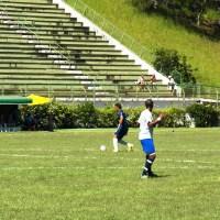 Confirmado jogo-treino do Tupi em JF. Atacante se diz decepcionado com gramado