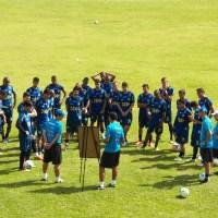 Vai começar: Tupi dá pontapé inicial no Mineiro contra o Atlético em BH
