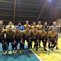 Futsal: Ibrem é campeã do Torneio de Verão em Chácara