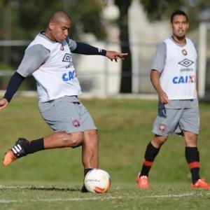 Walter, que foi indicado pelo agora ex-técnico do Atlético-PR, pode se reencontrar com o Tupi e o torcedor de Juiz de Fora, novamente pela Copa do Brasil