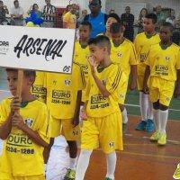 Copa Prefeitura Bahamas de Futsal: divulgado o Boletim 8