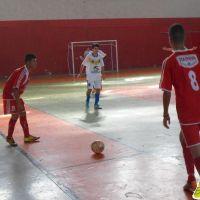 Copa Prefeitura Bahamas de Futsal: veja os resultados do Boletim 11
