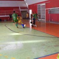 Copa Prefeitura Bahamas de Futsal: confira todos os resultados do Boletim 10