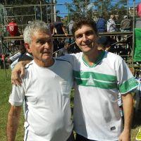Está no sangue: time da família Toledo, Puma FC é campeão da Super Master na Copa JF