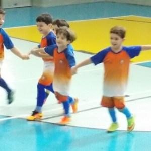 Copa Toque de Bola de Futsal - Panathlon Club JF 40 anos: disciplina, confraternização e espírito esportivo são  os pontos de partida do torneio