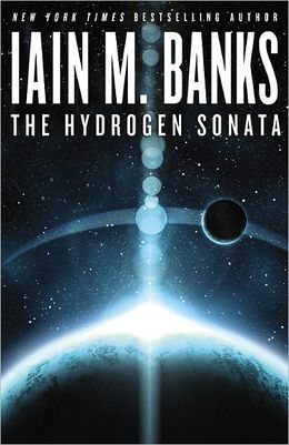 Iain M. Banks Culture Cancer Nihilism The Hydrogen Sonata