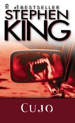 The Great Stephen King Reread: Cujo