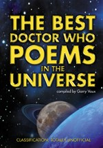 Doctor Who poems submissions from GJB Publishing