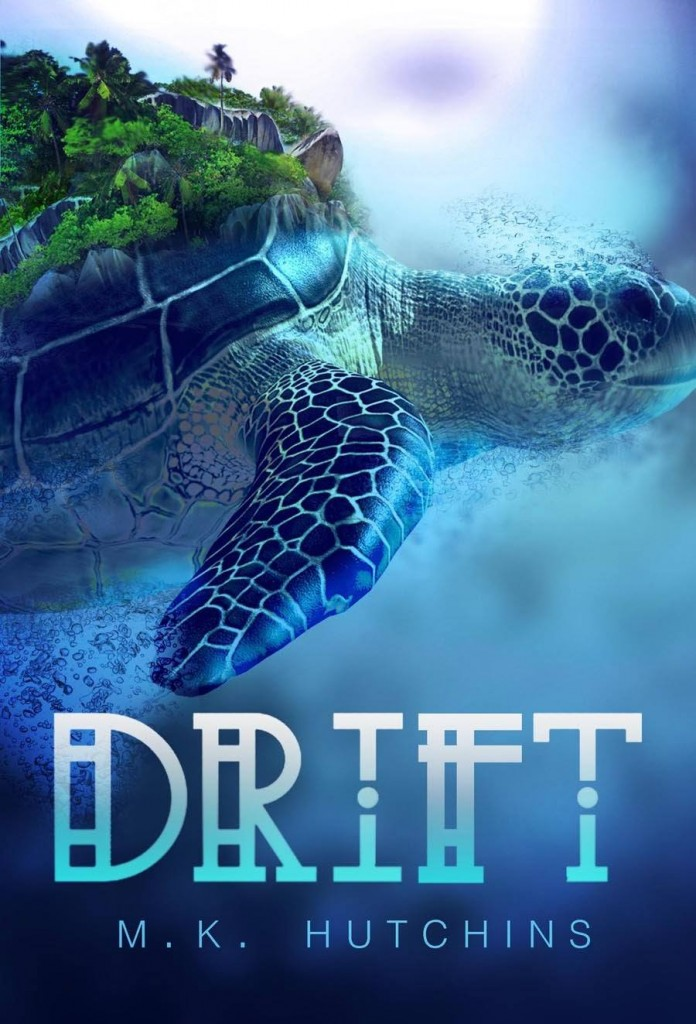 Drift by M.K. Hutchins