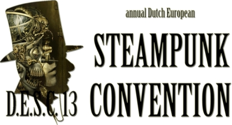 Dutch European Steampunk Convention