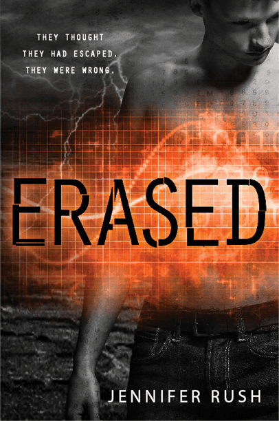 Erased by Jennifer Rush