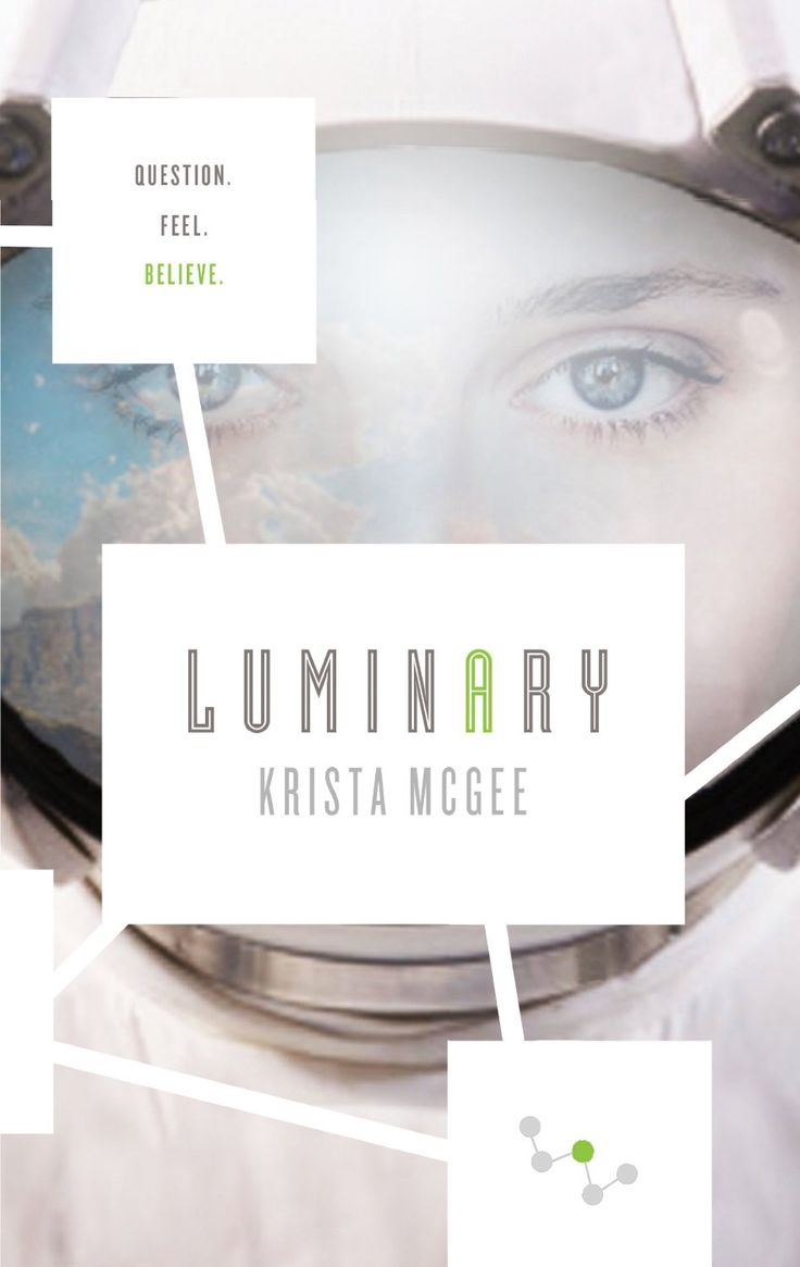 Luminary by Krista McGee
