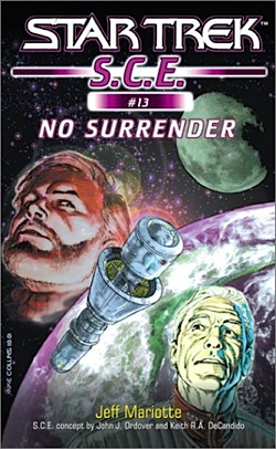 Star Trek SCE No Surrender