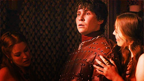 Podrick Payne Game of Thrones