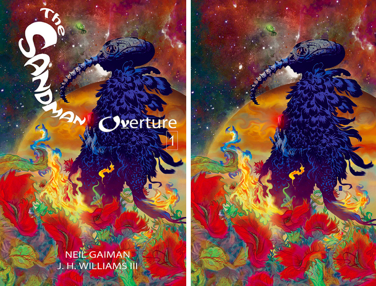 Neil Gaiman's Sandman: Overture