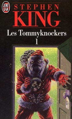 the tommyknockers by stephen king essay Stephen king is the big mac of writers (his words, not ours)  an article claiming  that king couldn't remember writing the tommyknockers.