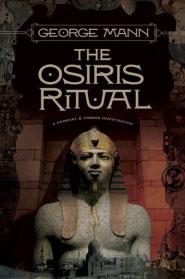 The Osiris Ritual by George Mann