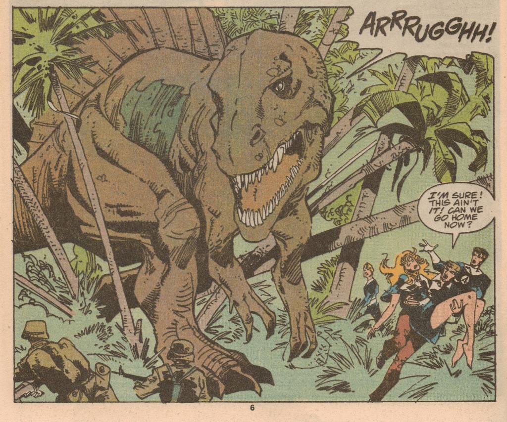 Walt Simonson Fantastic Four