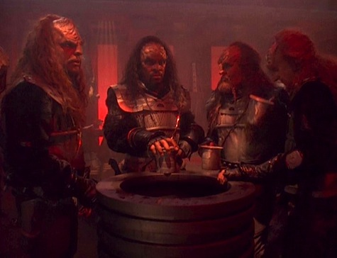 Star Trek: Deep Space Nine Rewatch on Tor.com: Apocalypse Rising