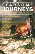 Fearsome Journeys Jonathan Strahan