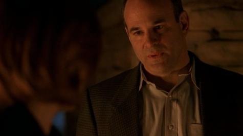 "Reopening The X-Files: ""Biogenesis"""