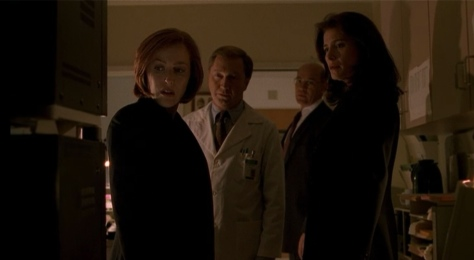 "Reopening The X-Files: ""Biogenesis"""
