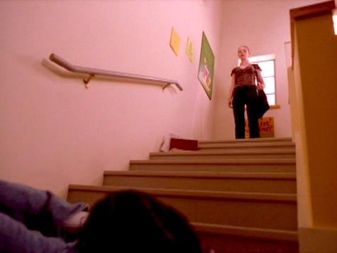 Buffy the Vampire Slayer, Him, Dawn