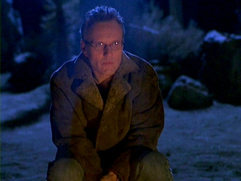 Buffy the Vampire Slayer, The Killer in Me, Giles