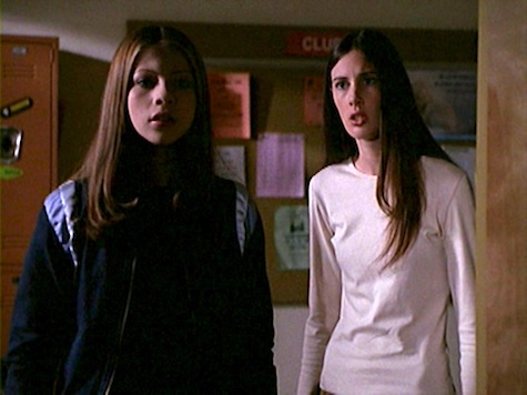 Buffy the Vampire Slayer, Potential, Dawn, Amanda