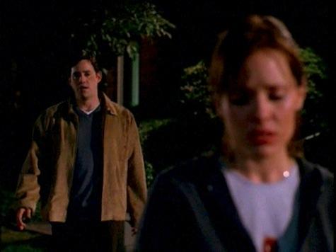 Buffy the Vampire Slayer, Selfless, Anya, Xander