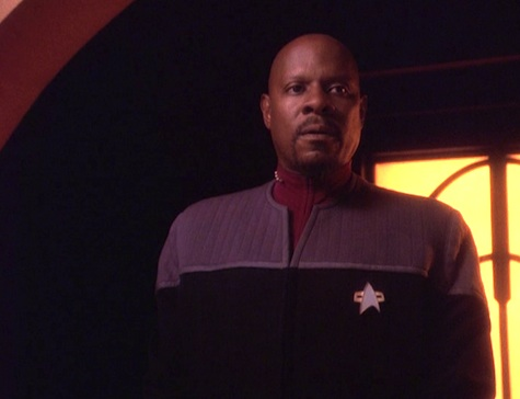Star Trek: Deep Space Nine Rewatch on Tor.com: Call to Arms