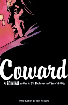 Criminal volume 1: Coward