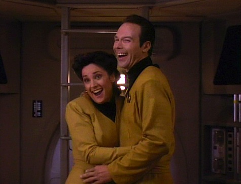 Star Trek: The Next Generation Rewatch on Tor.com: Eye of the Beholder