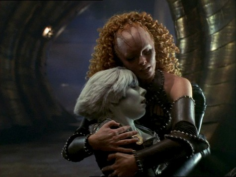Farscape, Losing Time, Chiana, Jool