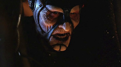 Farscape, I Shrink, Therefore I Am, Scorpius
