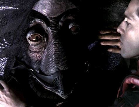 Farscape, The Way We Weren't