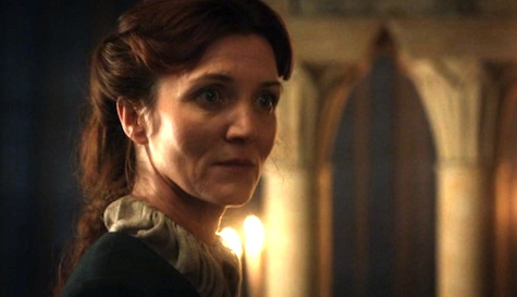 Game of Thrones Sorting Hat Catelyn Stark