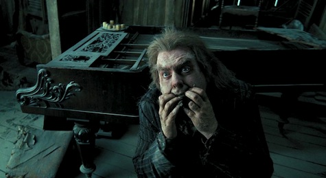 Peter Pettigrew, Harry Potter, Prisoner of Azkaban