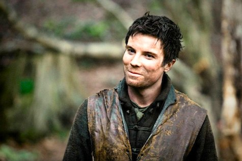 Game of Thrones iron throne who deserves to win Gendry