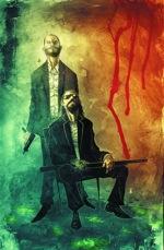 Kane & Lynch #3